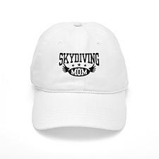 Skydiving Mom Baseball Cap