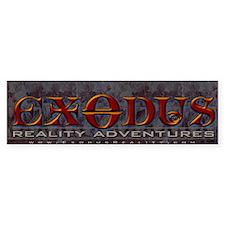 Exodus Mug Two Bumper Sticker