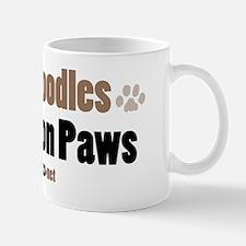 Aussiedoodle dog Mug