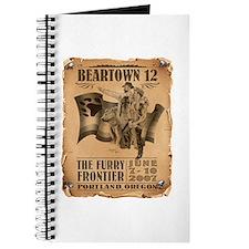Beartown 12 poster Journal