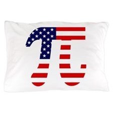 americanpi_bk.png Pillow Case