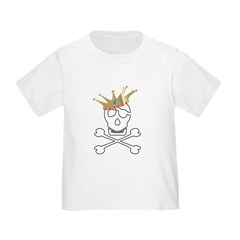 Crowned Pirate T