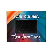 iamrunner1 Picture Frame