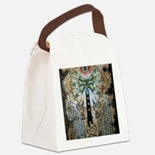 The King in Yellow Canvas Lunch Bag