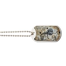 Spawn of Dagon Dog Tags