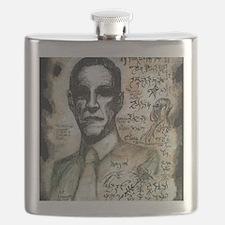 H.P. Lovecraft  Flask