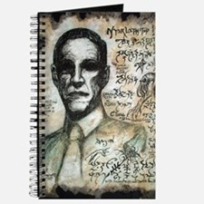 H.P. Lovecraft  Journal