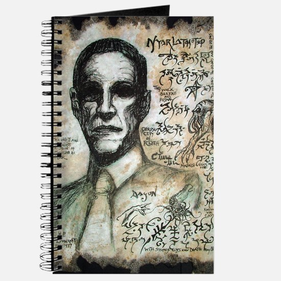 H.P. Lovecraft  Journal