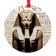 Thutmoses III Ornament