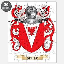Deacon Coat of Arms Puzzle