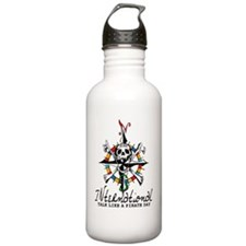 Big Mouth Color Water Bottle