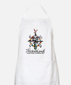 Big Mouth Color Apron