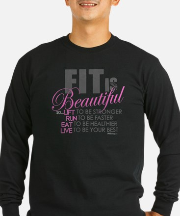 Fit is Beautiful T