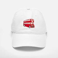 bus Baseball Baseball Cap