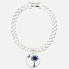 SC Emblem Bracelet