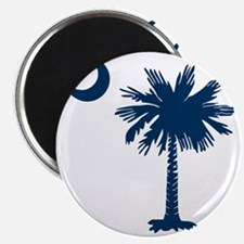 SC Emblem Magnet
