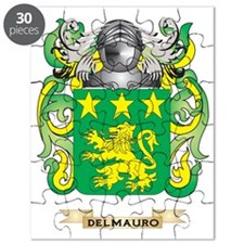 Del Felice Coat of Arms Puzzle