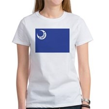 Moultrie Flag Tee