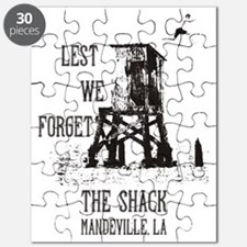 The Shack Puzzle