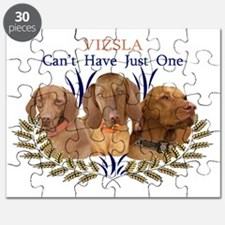 Vizsla Cant Have Just One Gifts and Apparel Puzzle
