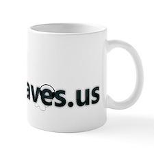 RadioWaves.us - VoiceOvers for Everyone Mug