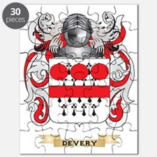 Desmond Coat of Arms Puzzle
