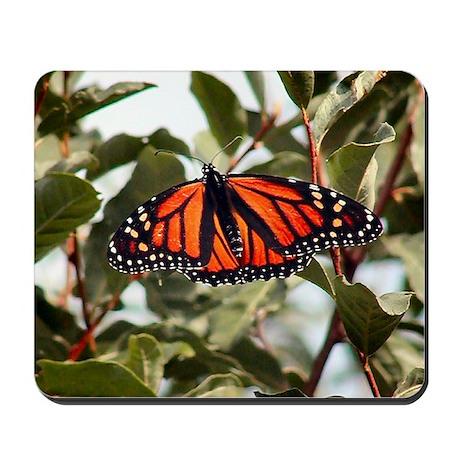 """""""Monarch Butterfly"""" Mousepad"""