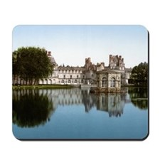 ChateauFontainebleau01 Mousepad