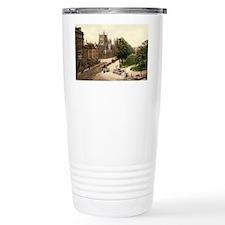 456 Travel Mug