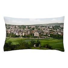 Friedrichroda_1900 Pillow Case