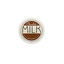 CM Logo Mini Button