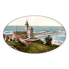Kolobrzeg_latarnia_1890-1905r Decal