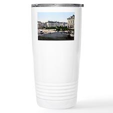 Krasinski_Square_Warsaw Travel Mug
