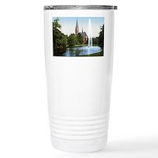 Lutherkirche_Johannapar Travel Mug