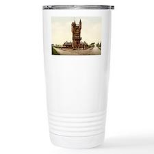 Robert_Burns_National_M Travel Mug
