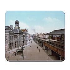 Rotterdam_-_De_Beurs_en_Station_Beurs Mousepad