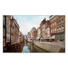 Rotterdam_-_Het_Steiger_1900 Decal