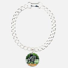 Belgian Warmblood Dressa Bracelet