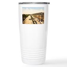 Rue_de_Rivoli_et_Jardin Travel Mug