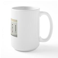 I Test Mug
