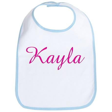 Kayla Bib