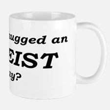 huggedbumper Mug