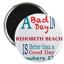 Rehobeth Beach Magnet