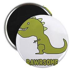 Rawrsome Magnet