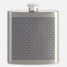 ikatnavycoral Flask