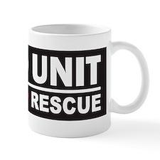 K9 Unit Search Rescue Magnet Small Mug