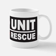 K9 Unit Search Rescue Magnet Small Small Mug