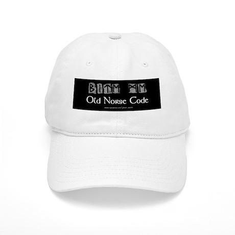 Norse Code Cap