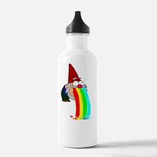 Vomit Gnome Sports Water Bottle