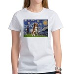 Starry-Aussie Shep #4 Women's T-Shirt